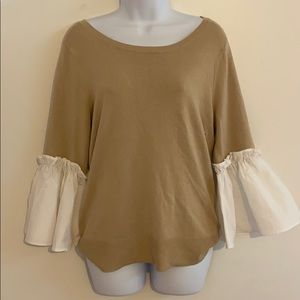 7th Avenue Design Studio Blouse